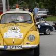 3 Flüsse Historic | Oldtimer-Rallye