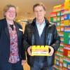 Spende für Kinderklinik Passau