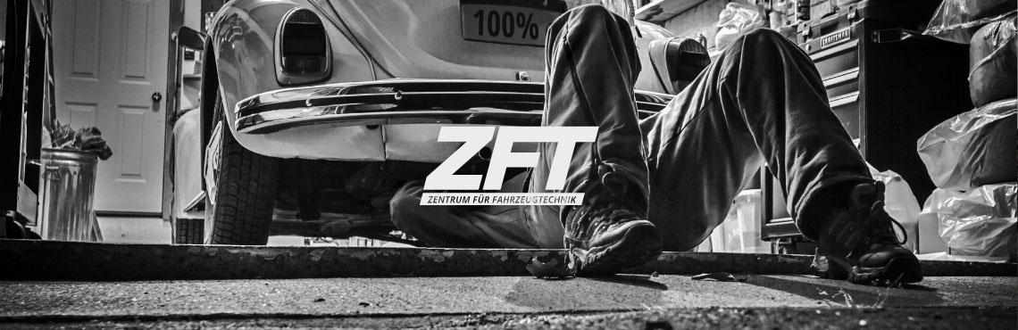 ZFT – Zentrum für Fahrzeugtechnik